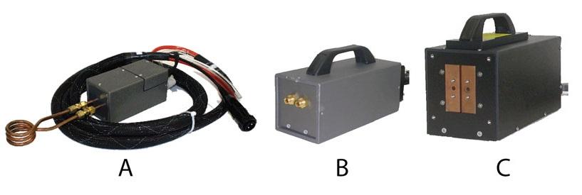 EASYHEAT高频感应电源