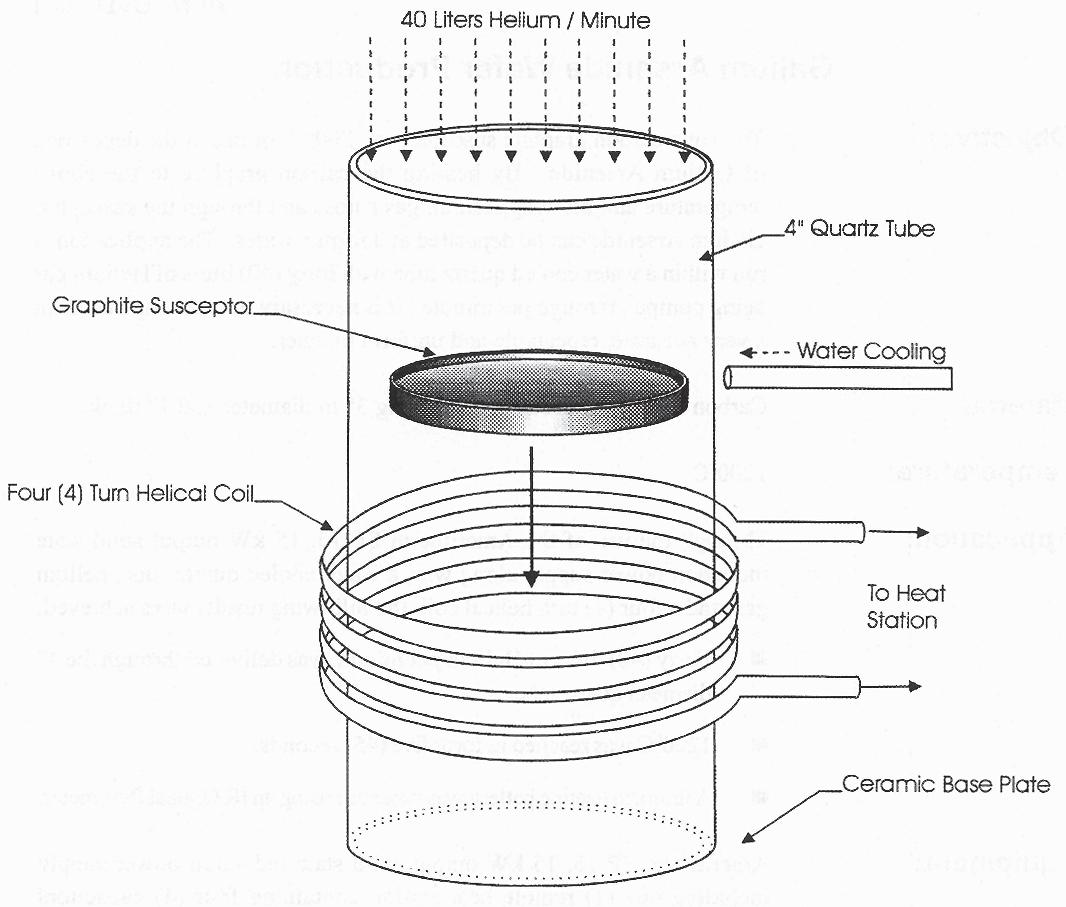 Ambrell感应加热器在镓晶片的生产上的应用
