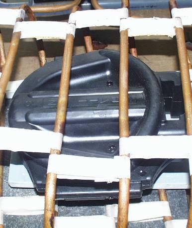 Ambrell感应加热器在水阀门的回收翻新上的应用