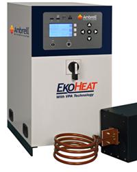 美国Ambrell EKOHEAT感应加热系统应用在半导体晶体生长,晶圆制造