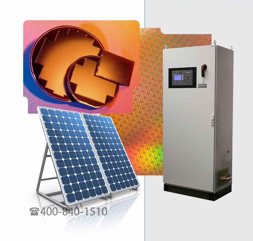 Ambrell高频感应电源助力MOCVD加快Micro LED商用化