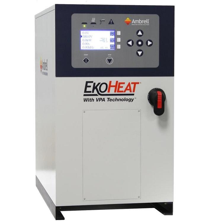 美国Ambrell进口感应加热系统EKOHEAT感应加热器3 kHz系列-2