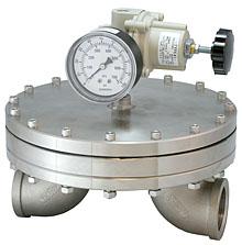 Equilibar背压调节器技术应用于呼吸机上获得了FDA紧急使用授权