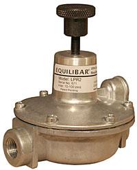 美国Equilibar减压调节器 超低压电子调节器 极低流量超低压调节器 速度调节器 压力调节器 压力调节阀 减压阀