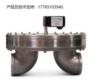 Equilibar GSD4精密背压调节器改进汽车燃料电池的催化剂