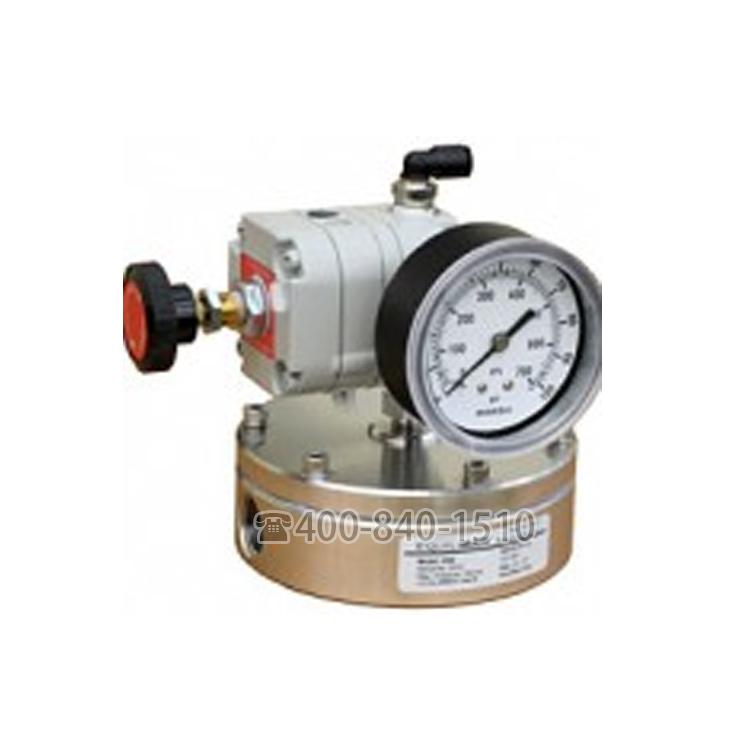 Equilibar GS系列(通用)精密背压调节器,背压阀,压力维持阀,压力旁通阀,电子压力调节器,手动压力调节器,