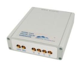 T564 脉冲发生器,小型数字延时脉冲发生器,四通道紧凑型高级数字延迟脉冲发生器,小型数字延迟发生器