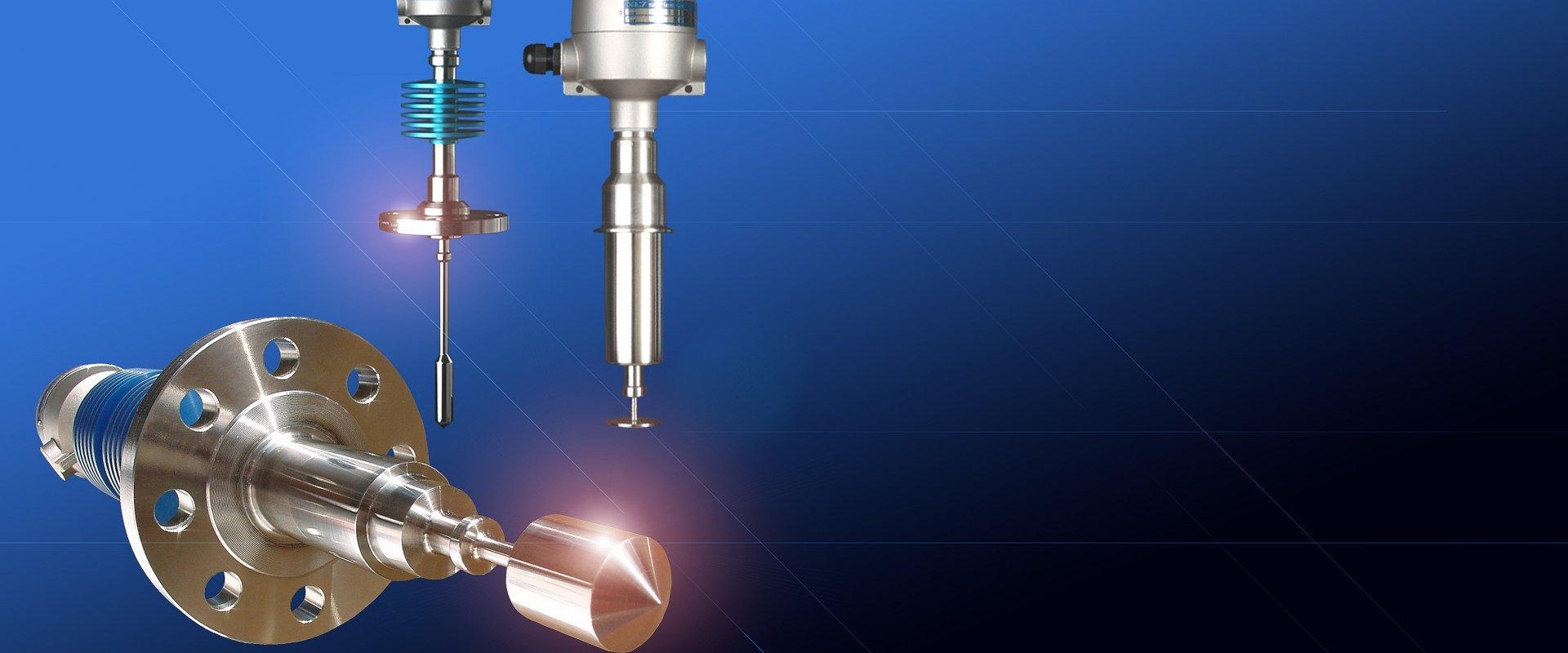 英国海默生Hydramotion XL在线粘度计用于熔模铸造陶瓷浆料的粘度控制