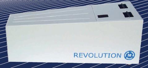 Mercury Revolution 粉体流动性分析仪