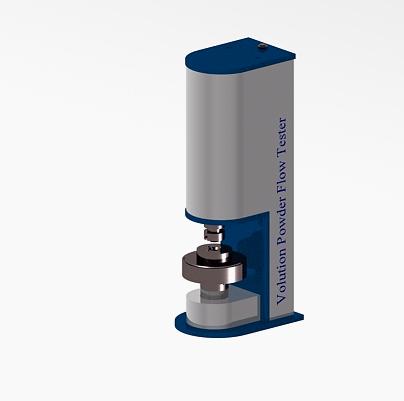 美国Mercury污染粉末流量测试仪