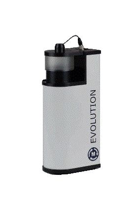 美国Mercury EVOLUTION Powder Tester (EPT)粉体无侧限屈服强度测试仪