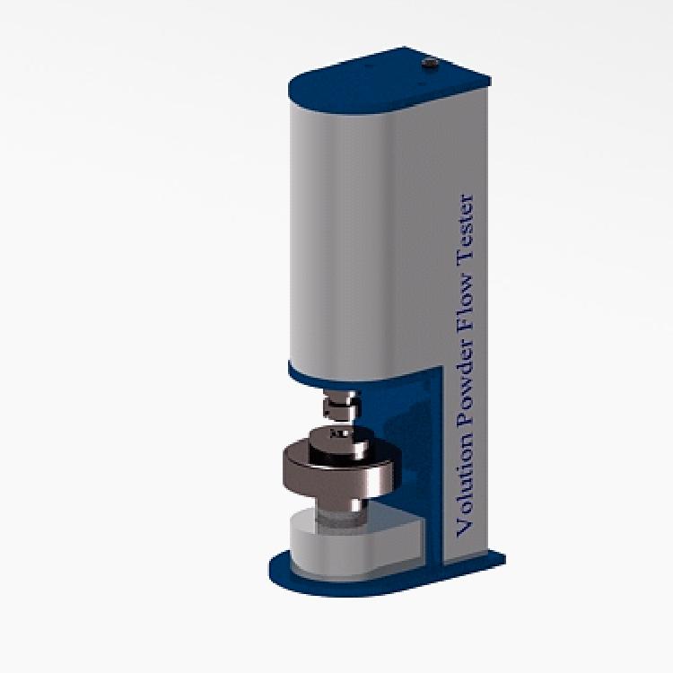美国Mercury进口旋进式粉体流量测试仪,粉末屈服强度分析仪,粉体稳定性,粉体流动性的测定方法,粉体流动性测定,流变仪粉末流动性检测