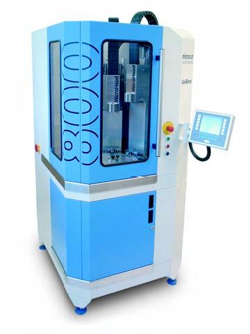Microcut UniBore 800珩磨机床中文彩页