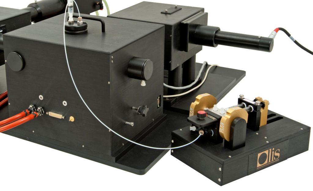 OLIS CPL Solo圆偏振荧光光谱仪