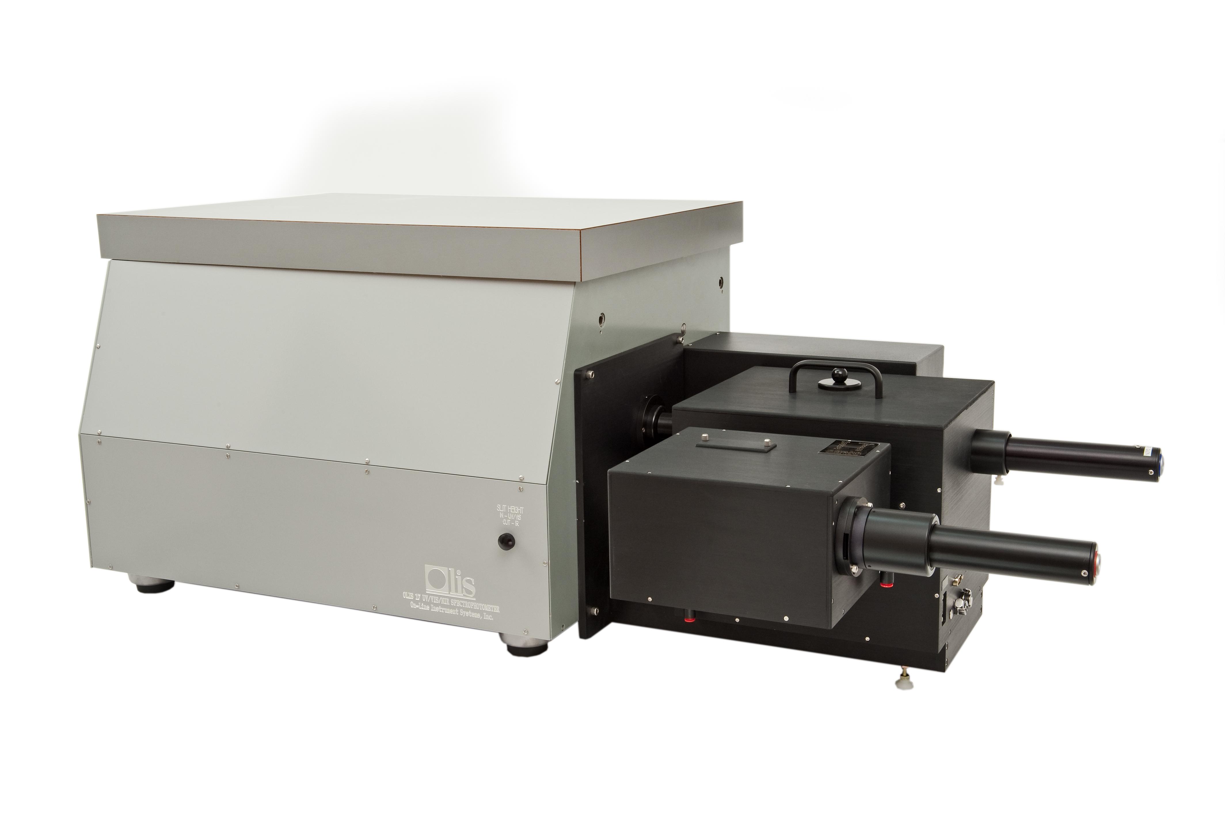 DSM 172 CPL圆偏振荧光光谱仪
