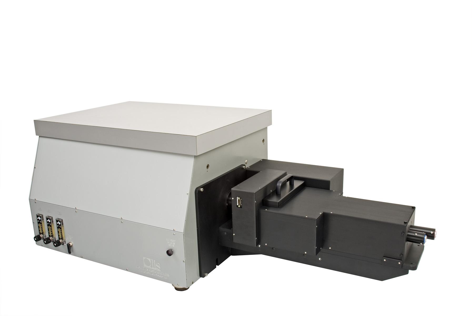 DSM 17 CD圆二色光谱仪