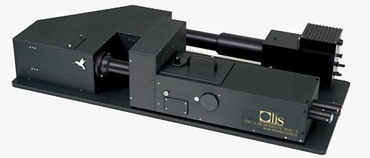 DSM 20 CD圆二色光谱仪