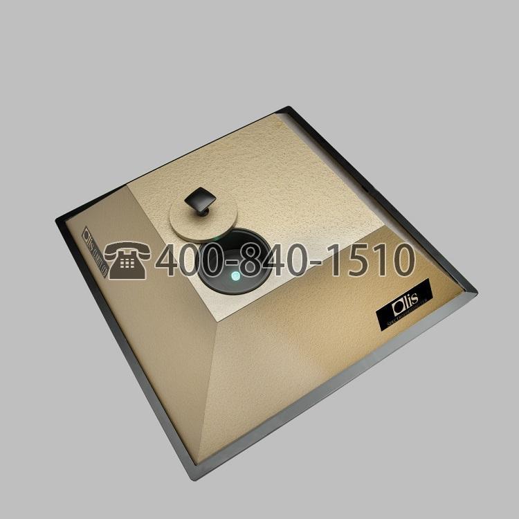 美国Olis清晰度CLARITY CCD分光光度计