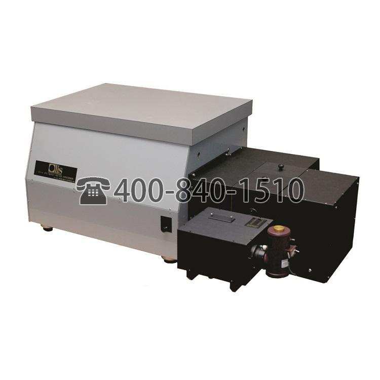 美国Olis 14F紫外/可见/近红外荧光计和分光光度计,多用途双光束分光光度计,光谱仪分析仪的应用,光谱仪分析仪,便携式光谱仪,发光光谱仪