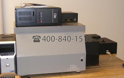 美国Olis清晰度CLARiTY 17分光光度计