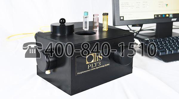 OLIS PLT 3磷光寿命光谱仪,微秒范围内测量磷光寿命的更优选择,OLIS磷光寿命技术还可用于测量溶解氧,通过衰减轮廓拟指数,可计算出氧浓度和O2浓度