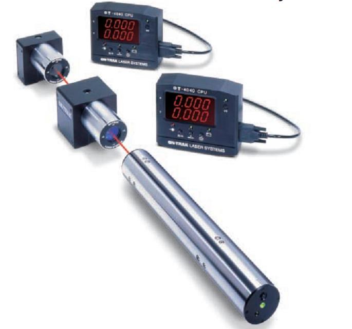 ON-TRAK OT-4040便携式激光测量仪