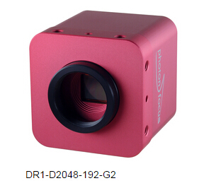Photonfocus AG公司DR1-D2048-192-G2 High speed camera高速相机