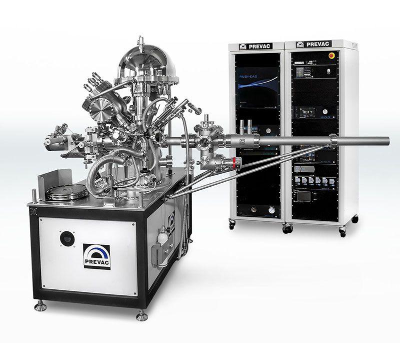 PREVAC XPS/UPS/ARPES system 表面分析系统 真空表面分析系统
