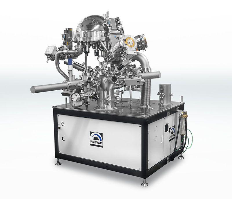PREVAC 5mbar XPS/UPS system  XPS(ESCA)/ UPS 5 mbar-10 -10 mbar 真空表面分析系统