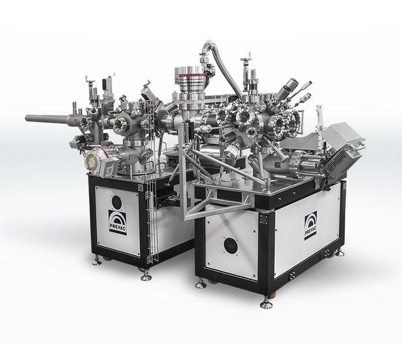 PREVAC UHV-HP AFM System UHV-HP原子力显微镜分析系统