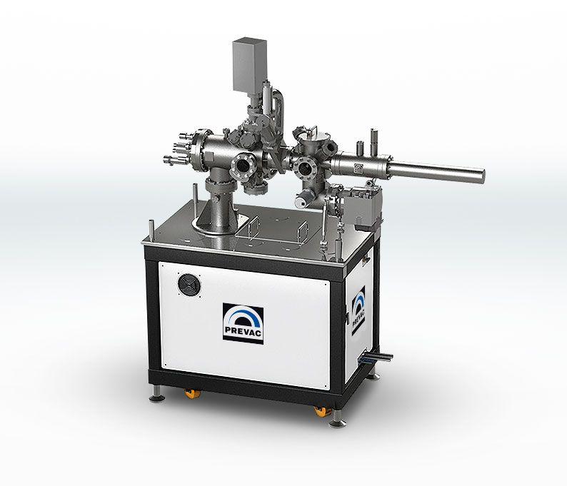 PREVAC TPD/TDS system 超薄膜吸附/解吸测量系统 残留气体分析仪