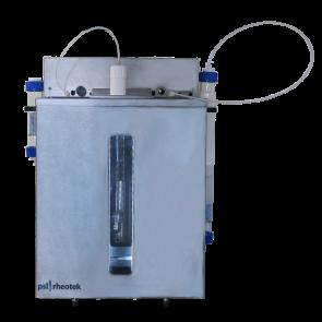 英国Rheotek,RPV-2,纸浆粘度自动测量系统,ASTM D445粘度计,ASTM D446,ASTM D2532, ASTM IP71, ISO 3104, 3105.全自动油品粘度计