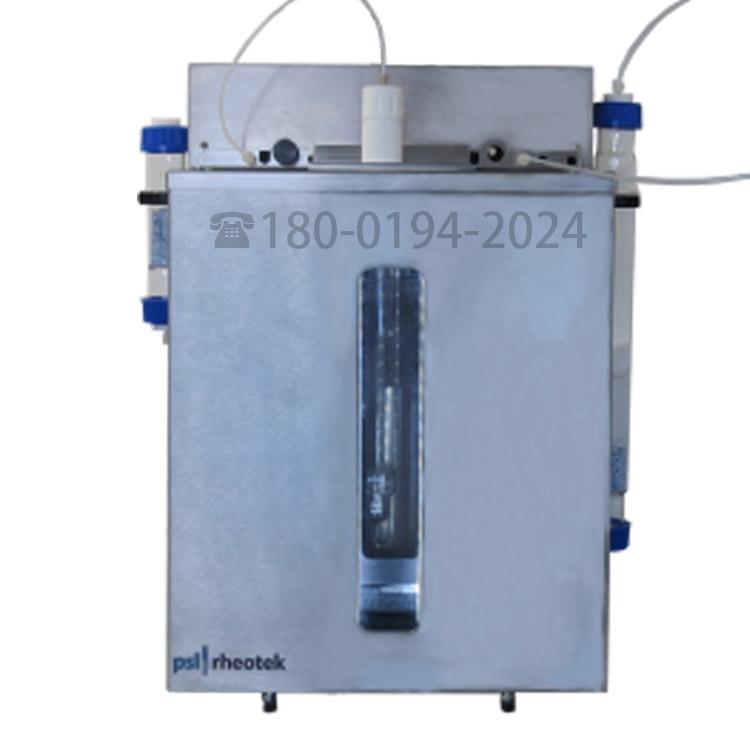 PSL-Rheotek, 航煤低温粘度分析仪,自动运动粘度计,运动粘度计,RUV-2