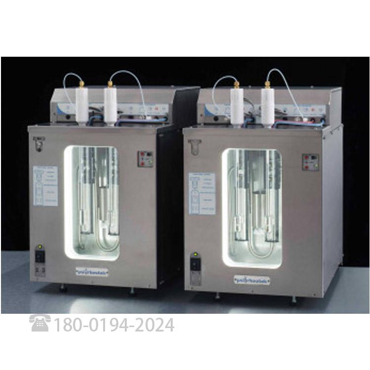高分子材料粘度测试系统,PSL Rheotek RPV-2, 英国Rheotek,聚合物粘度计,聚合物/高分子材料粘度测定仪,