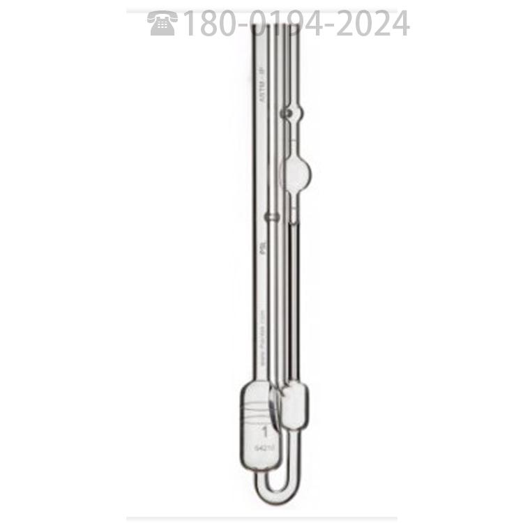 psl-rheotek,粘度管,乌氏粘度管,ASTM粘度管,ISO 17025粘度管