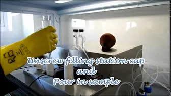 英国PSL Rheotek 带集成样品制备的RPV-2聚合物粘度计,供了稀溶液粘度测定的全包溶液。测量过程的自动化确保了结果的低标准偏差。