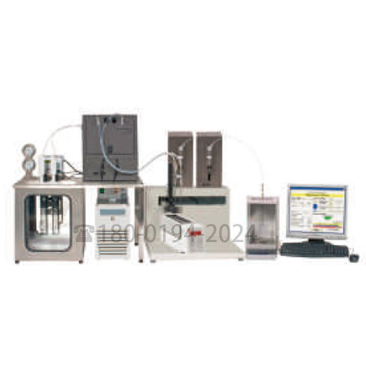 iSP1,RPV1,RPV2,聚合物粘度计,PSL Rheotek,RPV-1,RPV-2,自动聚合物粘度计,相对粘度测量