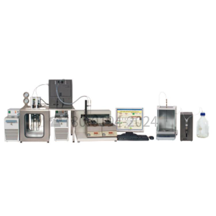 RPV1, RPV-2,AutoPET,聚合物粘度计,全自动聚合物粘度计,ASTM D4603,ISO 16285,ISO 307,ASTM D1243,ISO 16282,ASTM D2857,ISO 16281
