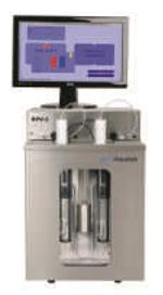 RPV2 Single Bath Analyzer,标准聚合物和纸浆粘度分析仪,RPV-2,PSL Rheotek