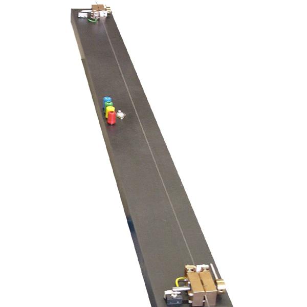 ML1000-3F电阻测量夹持装置, 用于在测量电缆,电线或其他材料的电阻时对被测物体进行夹持固定,电阻快速夹持装置