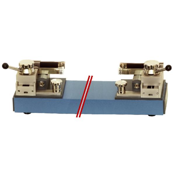 SCHUETZ MAT 1000开尔文夹具 精密夹持装置用于在进货检验、制造控制应用和质量控制过程中测量电缆、电线或其他材料样品的电阻