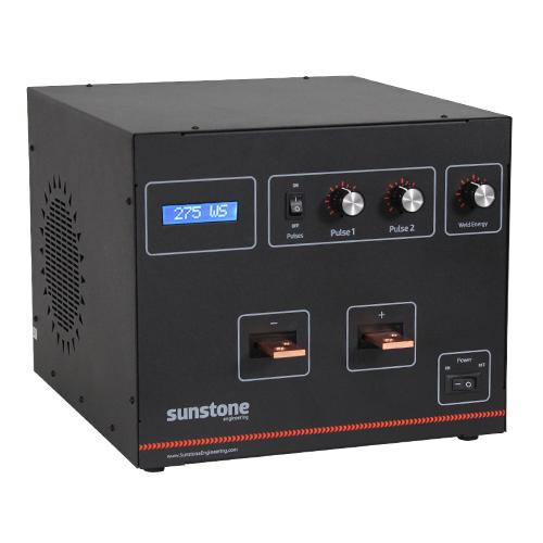 CD600DP电阻点焊机