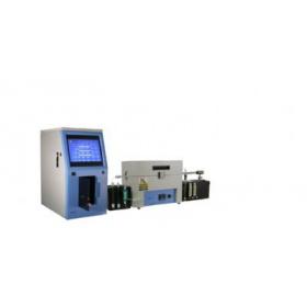 UIC inc公司总有机碳分析仪