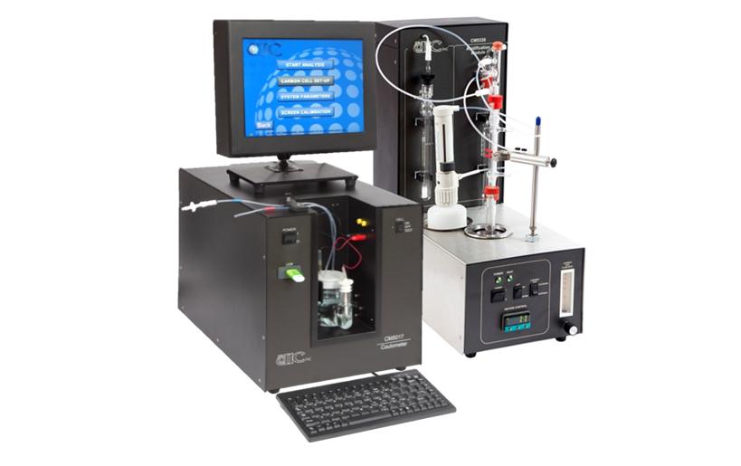 UIC 碳分析仪 CM140