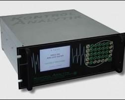 K4000微量气体分析系统