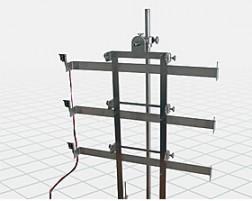 的TBK – Measuring the Flame Spread Time火焰蔓延时间燃烧装置