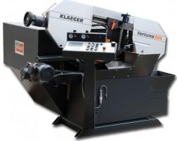 fortuna265 Fully automatic pivoting frame saws 全自动 旋转框架锯