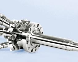 Kimball ILG-6  IGPS-1016离子枪