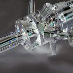 Kimball 电子枪 电子束电子枪 电子扫描枪