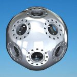 Kimball Physics Multi-CF™ 2.75英寸球形三重八角形-真空室 MCF275-SphTrpOct-C18 真空腔